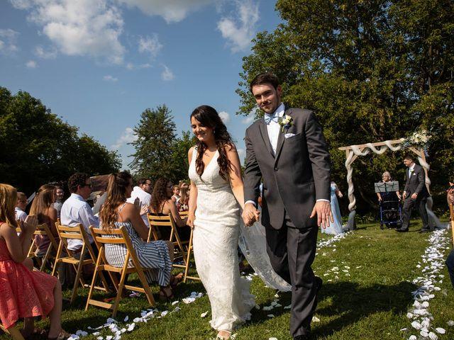 Devin and Michaela's Wedding in Beldenville, Wisconsin 58