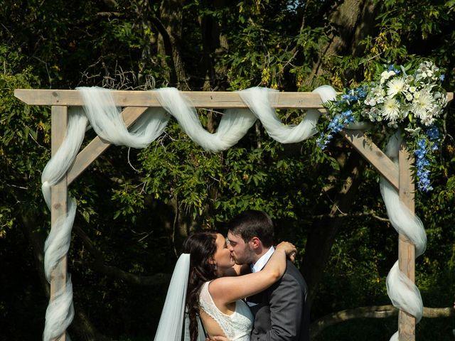 Devin and Michaela's Wedding in Beldenville, Wisconsin 59