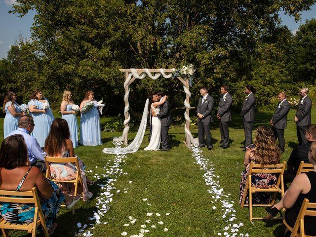 Devin and Michaela's Wedding in Beldenville, Wisconsin 60