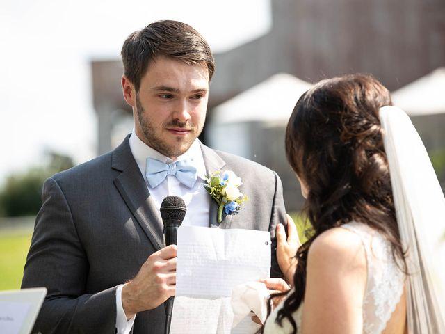 Devin and Michaela's Wedding in Beldenville, Wisconsin 63