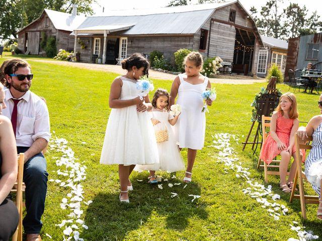 Devin and Michaela's Wedding in Beldenville, Wisconsin 68