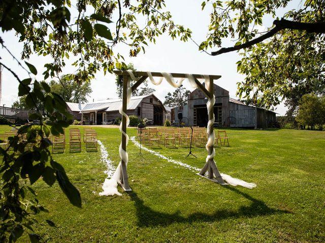 Devin and Michaela's Wedding in Beldenville, Wisconsin 71