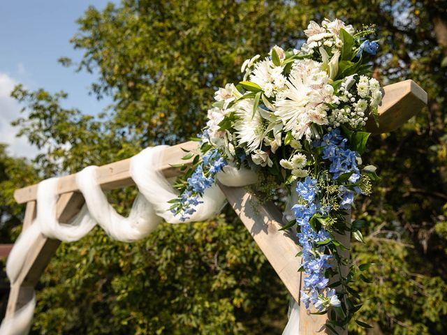 Devin and Michaela's Wedding in Beldenville, Wisconsin 72