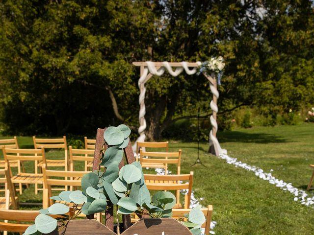 Devin and Michaela's Wedding in Beldenville, Wisconsin 73