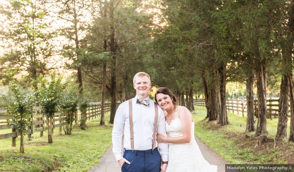 Taylor and Sara's Wedding in Richmond, Virginia
