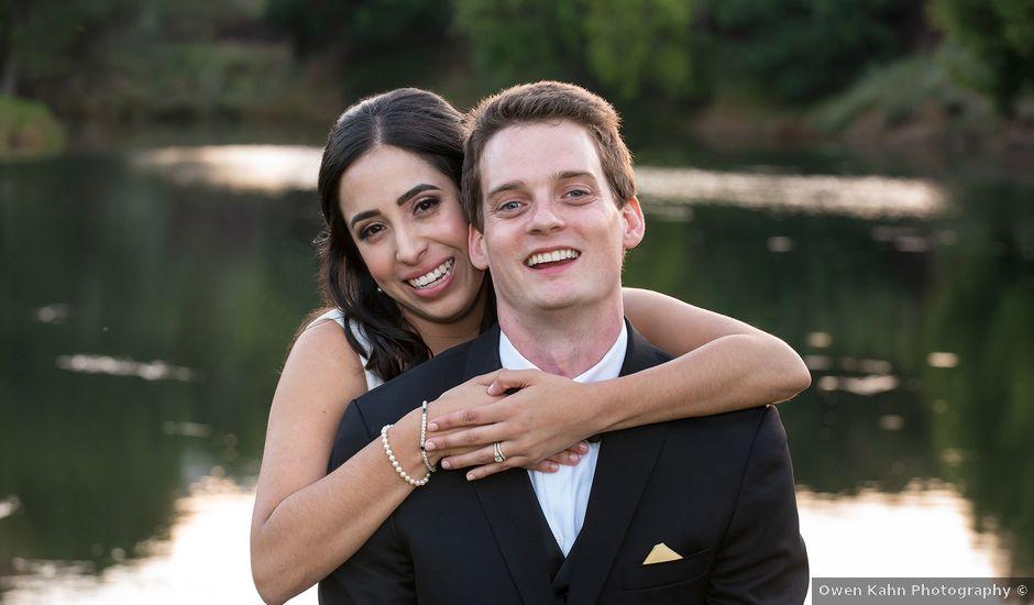 Tristan and Dani's Wedding in Novato, California
