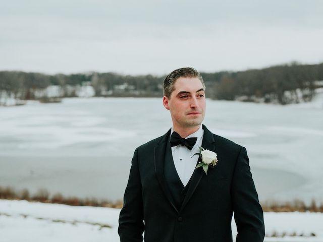 Sterling and Sam's Wedding in Kalamazoo, Michigan 12