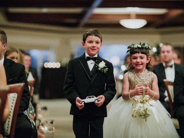 Sterling and Sam's Wedding in Kalamazoo, Michigan 13
