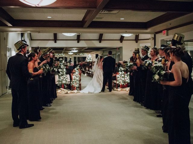 Sterling and Sam's Wedding in Kalamazoo, Michigan 16