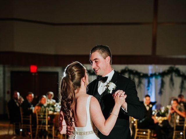 Sterling and Sam's Wedding in Kalamazoo, Michigan 20
