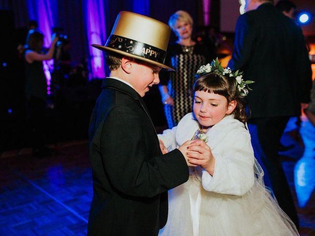 Sterling and Sam's Wedding in Kalamazoo, Michigan 22