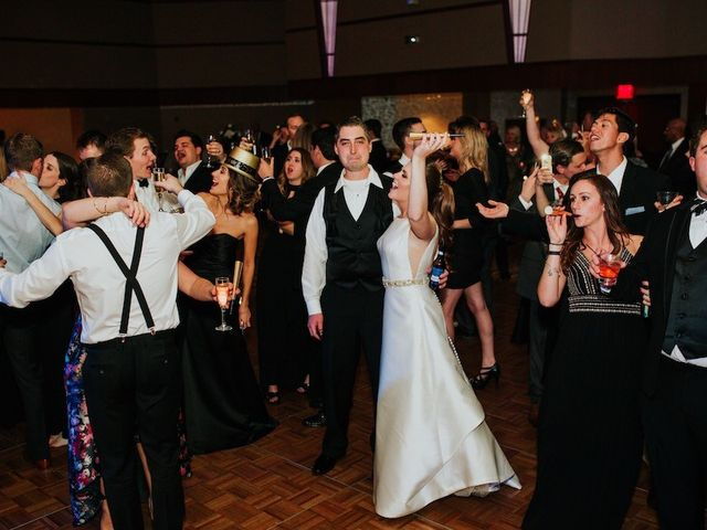 Sterling and Sam's Wedding in Kalamazoo, Michigan 24