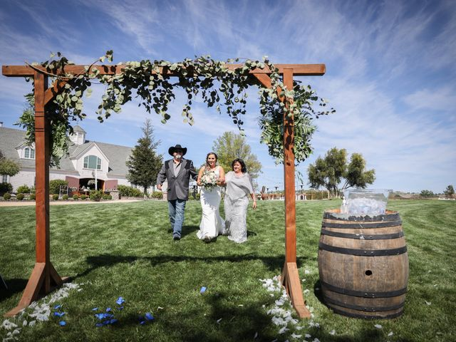Tricia and Jakob's Wedding in Paso Robles, California 8