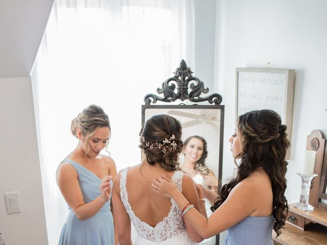 Tricia and Jakob's Wedding in Paso Robles, California 15