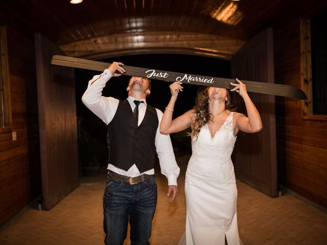 Tricia and Jakob's Wedding in Paso Robles, California 23