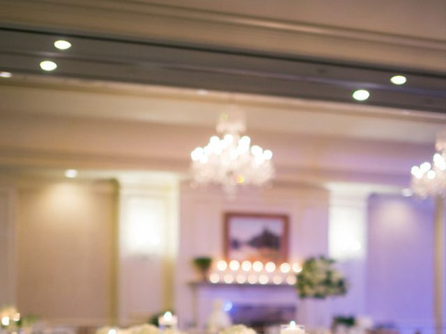 Marie Claire and Brian's Wedding in Montgomery, Alabama 16