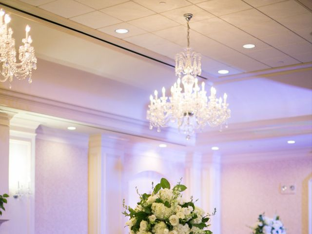 Marie Claire and Brian's Wedding in Montgomery, Alabama 15
