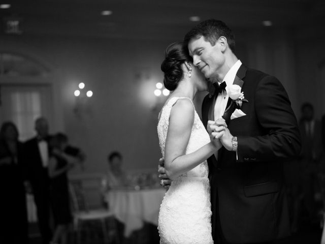 Marie Claire and Brian's Wedding in Montgomery, Alabama 17