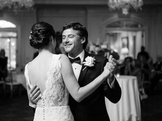 Marie Claire and Brian's Wedding in Montgomery, Alabama 20