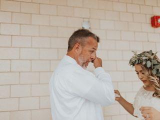 Kyle and Emilee's Wedding in Goldsboro, North Carolina 3