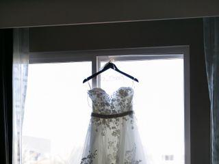 The wedding of Kaitlyn and Blake 2