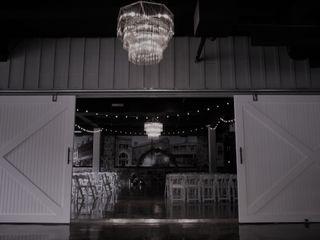 The wedding of Cierra and Matt 2