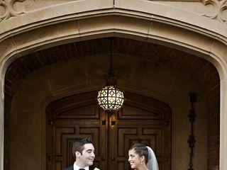 The wedding of Ian and Abby 3