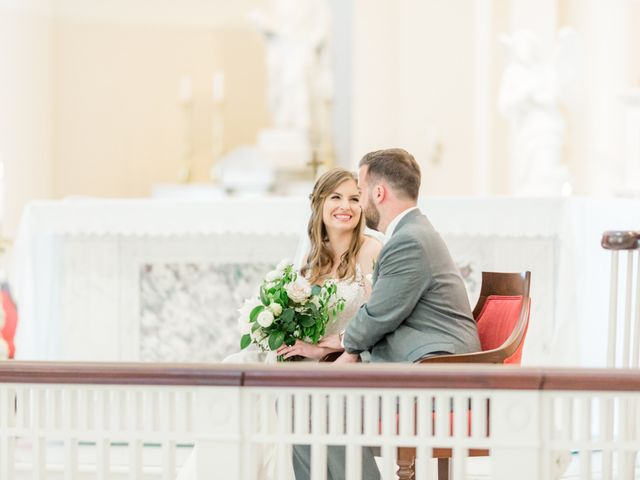 Claire and Nick's Wedding in Baltimore, Maryland 2