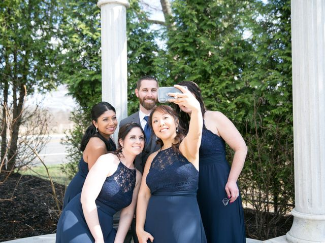 Jason and Jessica's Wedding in Old Bridge, New Jersey 2