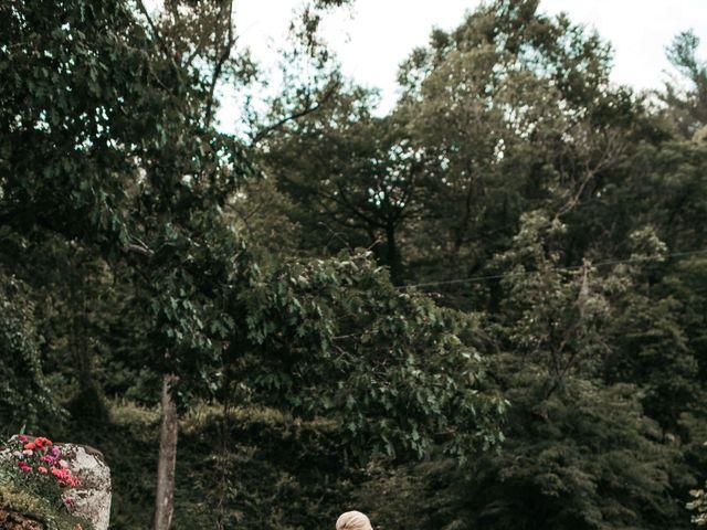 Jared and Madison's Wedding in Millers Creek, North Carolina 10