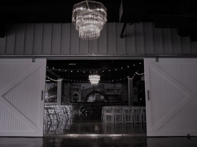 Matt and Cierra's Wedding in Ellicott City, Maryland 2