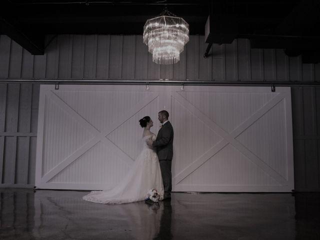 Matt and Cierra's Wedding in Ellicott City, Maryland 3