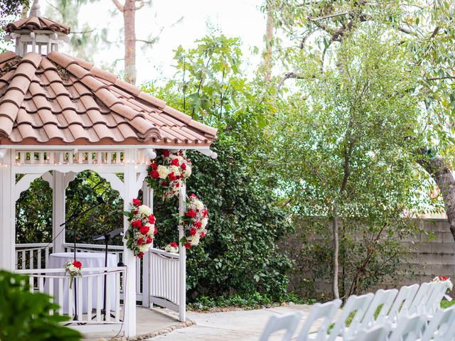 Bobby and Amy's Wedding in Rancho Cucamonga, California 2