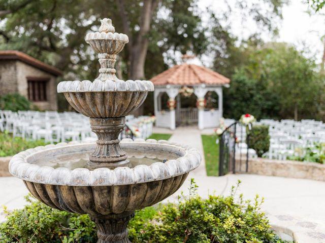 Bobby and Amy's Wedding in Rancho Cucamonga, California 4