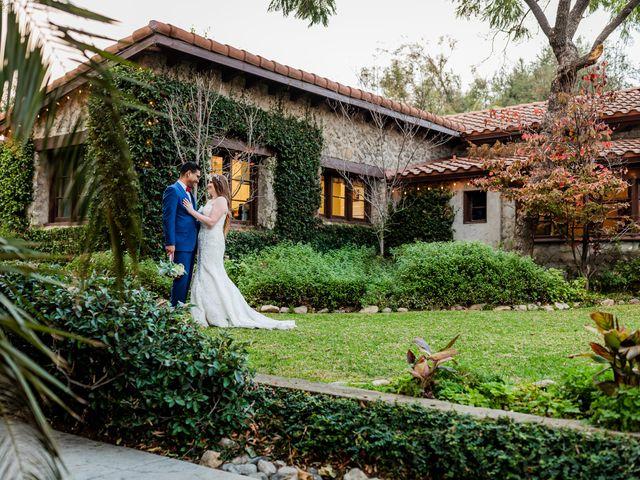 Bobby and Amy's Wedding in Rancho Cucamonga, California 14