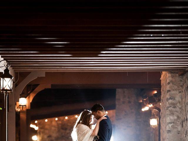 Bobby and Amy's Wedding in Rancho Cucamonga, California 20