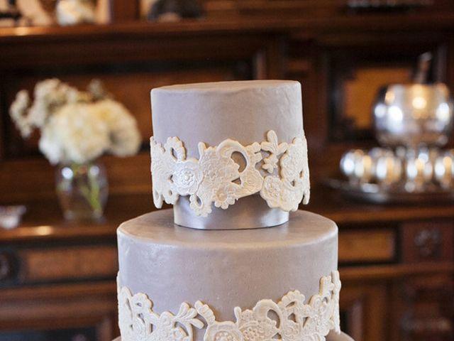 Abby and Ian's Wedding in North Lakewood, Washington 17