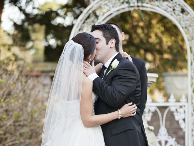 Abby and Ian's Wedding in North Lakewood, Washington 10