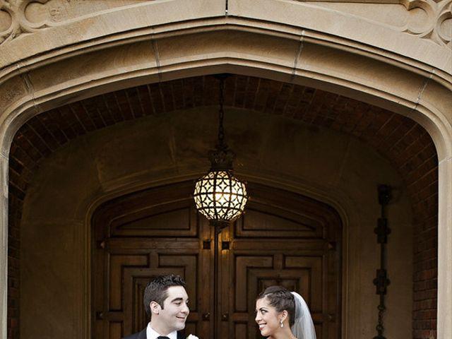 Abby and Ian's Wedding in North Lakewood, Washington 2