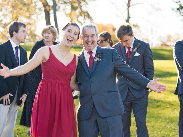 Corinne and Robert's Wedding in Gaithersburg, Maryland 6