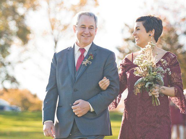Corinne and Robert's Wedding in Gaithersburg, Maryland 8