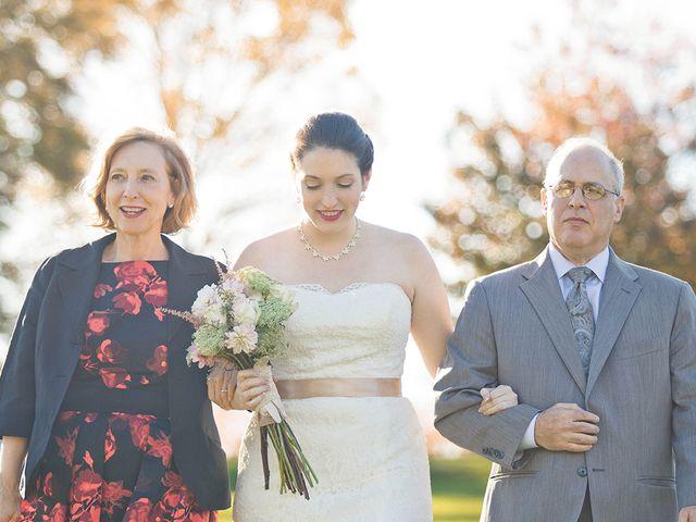 Corinne and Robert's Wedding in Gaithersburg, Maryland 9