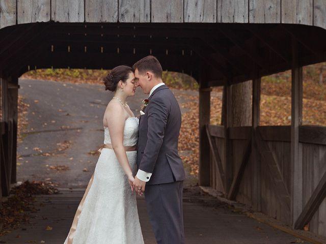 Corinne and Robert's Wedding in Gaithersburg, Maryland 12