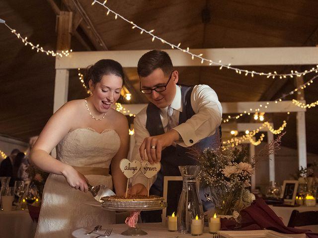 Corinne and Robert's Wedding in Gaithersburg, Maryland 17