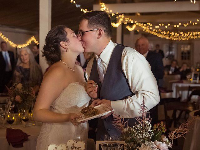 Corinne and Robert's Wedding in Gaithersburg, Maryland 18