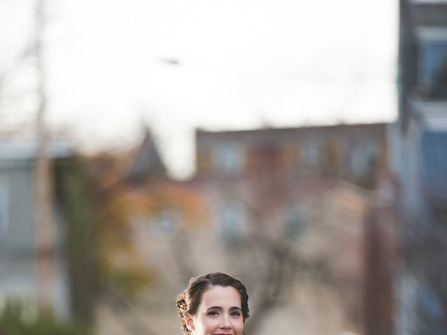 Danielle and Emily's Wedding in Schenectady, New York 2