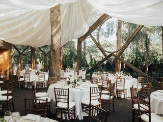 Amber and Robert's Wedding in Malibu, California 16