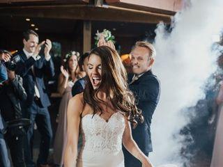 Amber and Robert's Wedding in Malibu, California 21