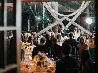 Amber and Robert's Wedding in Malibu, California 22