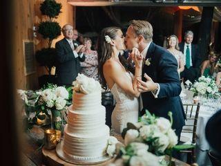 Amber and Robert's Wedding in Malibu, California 23